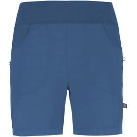E9 And Shorts Women Cobalt Blue